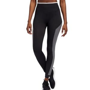 adidas PrimeKnit Seamless Colorblocked Leggings